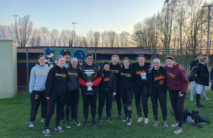 Midden Nederland Cup GECANCELD