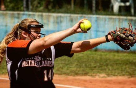 Ervaren pitchertrainers voor de jeugd