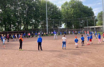 70 kids op WFD 2021!